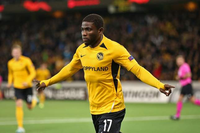 young boys suisse foot