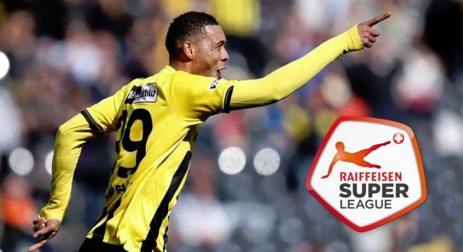 Suisse Super League