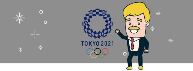 Parier sur les JO 2021 Nouveaux Sports
