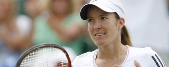 Justine Hénin