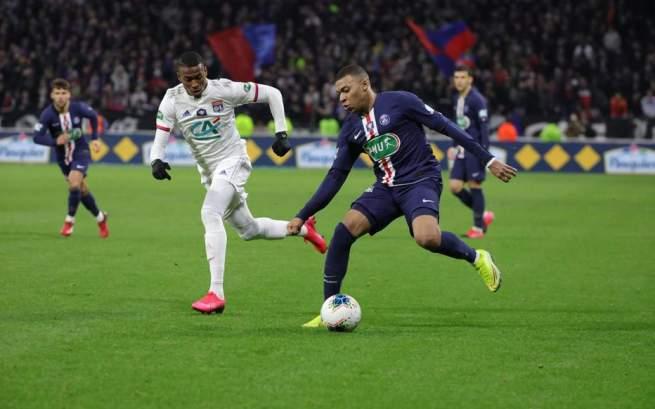 Parier Ligue 1 foot