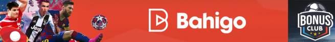 Bahigo bonus