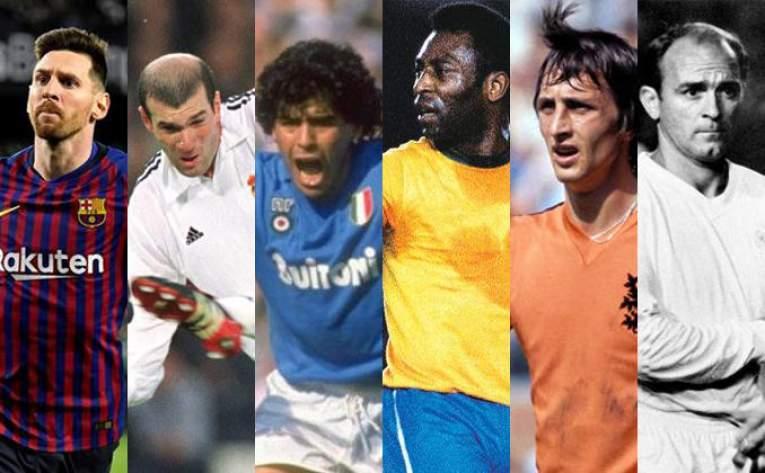 meilleurs joueurs de foot